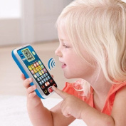 NEW VTech Call and Chat Learning Phone
