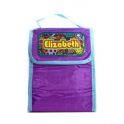 Personalised Lunch Bag--Elizabeth