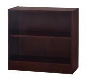 Canwood Whistler Junior Bookcase, Espresso