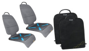 Brica Complete Car Seat Protection