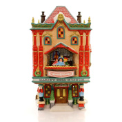 Department 56 North Pole Series Marie's Doll Museum