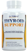 Dr. Tobias Thyroid Support