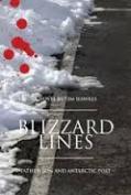 Blizzard Lines [Paperback]