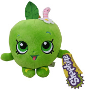 Shopkins Character Toys - Shopkins Apple Blossom - 25cm Soft Toy