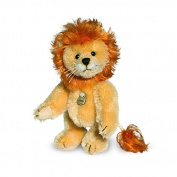 Collectors Bear Lion 162926 by Teddy Hermann