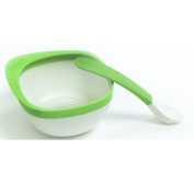 Zoli Mash Bowl and Spoon Kit