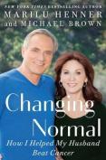 Changing Normal [Large Print]