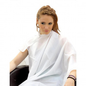 Giubra-Cutting Cape Polyester with hook and loop Fastening
