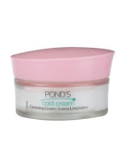 Ponds Cold Cream Cleanser 50Ml - Pack of 6