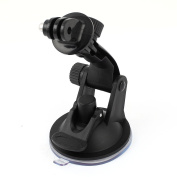 Car Windshield Suction Cup Mount Stand for GoPro Hero 1 2 3 3+ Camera