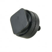 Pro 0.6cm -20 Tripod Mount Screw to Flash Hot Shoe Adapter