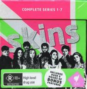 Skins Complete Series 1-7  [Region 4] [20 Discs]
