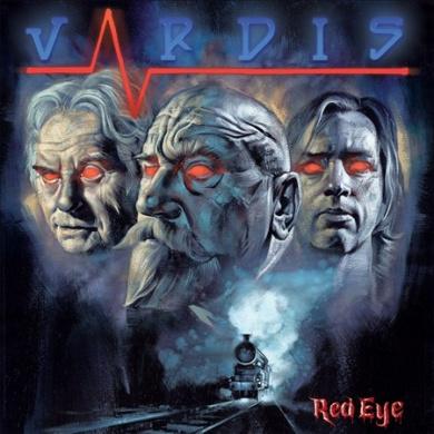 Red Eye [Digipak]