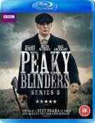 Peaky Blinders: Series 3 [Blu-ray]