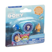 Squishy Pops Dory Squishy Pops Toy