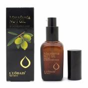 Pure Moroccan Argan Oil for Dry and Damaged Hair