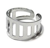 Gothic Metal Ring