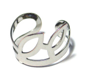 Gothic Silver Ring