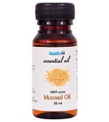 Healthvit Mustard Essential Oil- 30ml