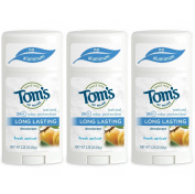 Tom's of Maine Natural Deodorant Stick, Apricot, 70ml