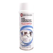 10-Seconds Shoe Disinfectant & Deodorizer