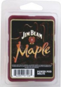 MAPLE JIM BEAM Power Pods - Wax Melts by Candleberry