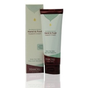 MiraCell Hand & Foot Cream Pure Botanical Extracts by MiraCell [Beauty]
