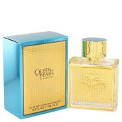 Queen of Hearts by Queen Latifah Eau De Parfum Spray 100ml for Women