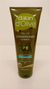 Dalan d'Olive Olive Oil Conditioner TWIN PACK Volumizing 2x200ml Paraben Free