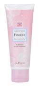 Aroma 150g of fiancee-in shower scrub treatments Pure Shampoo