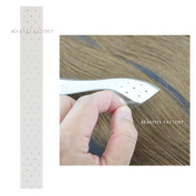 Beauties Factory Super Durable Bonding Adhesives Tapes For Wig Lace Mesh Cap Ventilation Through Bond Tape Strip x 1