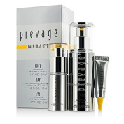 Elizabeth Arden Prevage Face, Day & Eye Kit - Serum, Moisturiser & Eye Serum