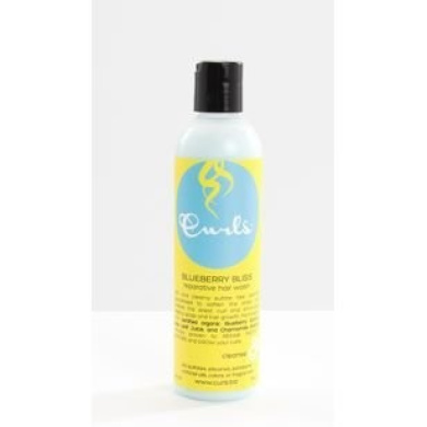Blueberry Bliss Reparative Hair Wash