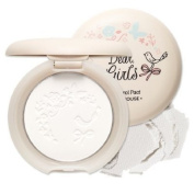Etude House Dear Girls Oil Control Pact 10g by Etude House Korean Beauty