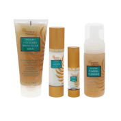 Complete Anti-Ageing Daily Care Set A