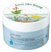 Primera Watery Oil-Free Gel Cream Limited Edition 100ml/ 3.3 fl oz by Primera, Amore Pacific, 2016 New