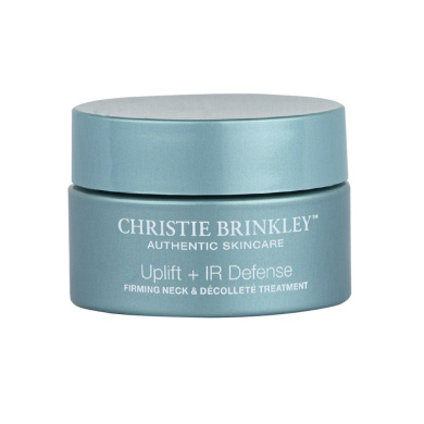 Christie Brinkley Authentic Skin Care Uplift Firming Neck & Decollete Treatment 50ml