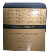 Argan Beauty Anti Wrinkle Night Cream - 50ml