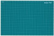 Olfa CM-A1 | Self-Healing 2-Sided Cutting Mat Imperial/Metric Grid | 920 x 610mm