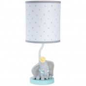 Disney Dream Big Lamp & Shade