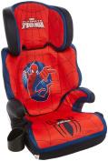 Kids Embrace Fun Ride Booster - Spiderman, Black/Red