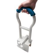 Sure-grip Bathtub Safety Rail