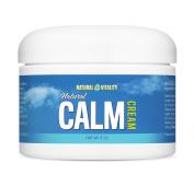 Natural Vitality Natural Calm Magnesium Cream 120ml