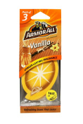 Armour All 23,930mVanilla' Air Freshener Card,