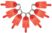 Lava Lite 8715 Novelty String Lights, Colorphasing
