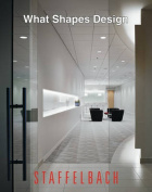 What Shapes Design