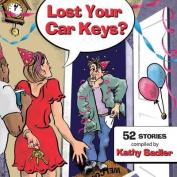 Lost Your Car Keys?