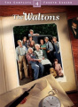 The Waltons: Season 4 [Region 4]