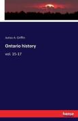 Ontario History