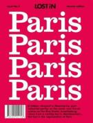 Paris: Lost in City Guide